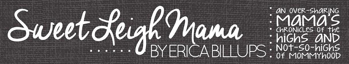 Sweet Leigh Mama - Atlanta Mommy Blog